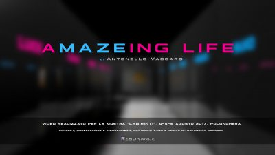 AMAZEING LIFE