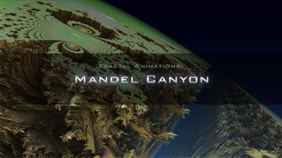 Mandel Canyon