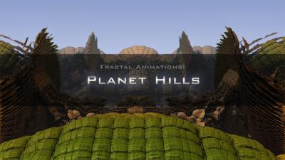 Planet Hills