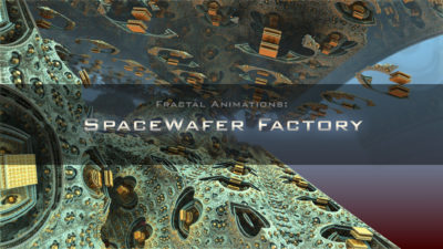 Spacewafer factory