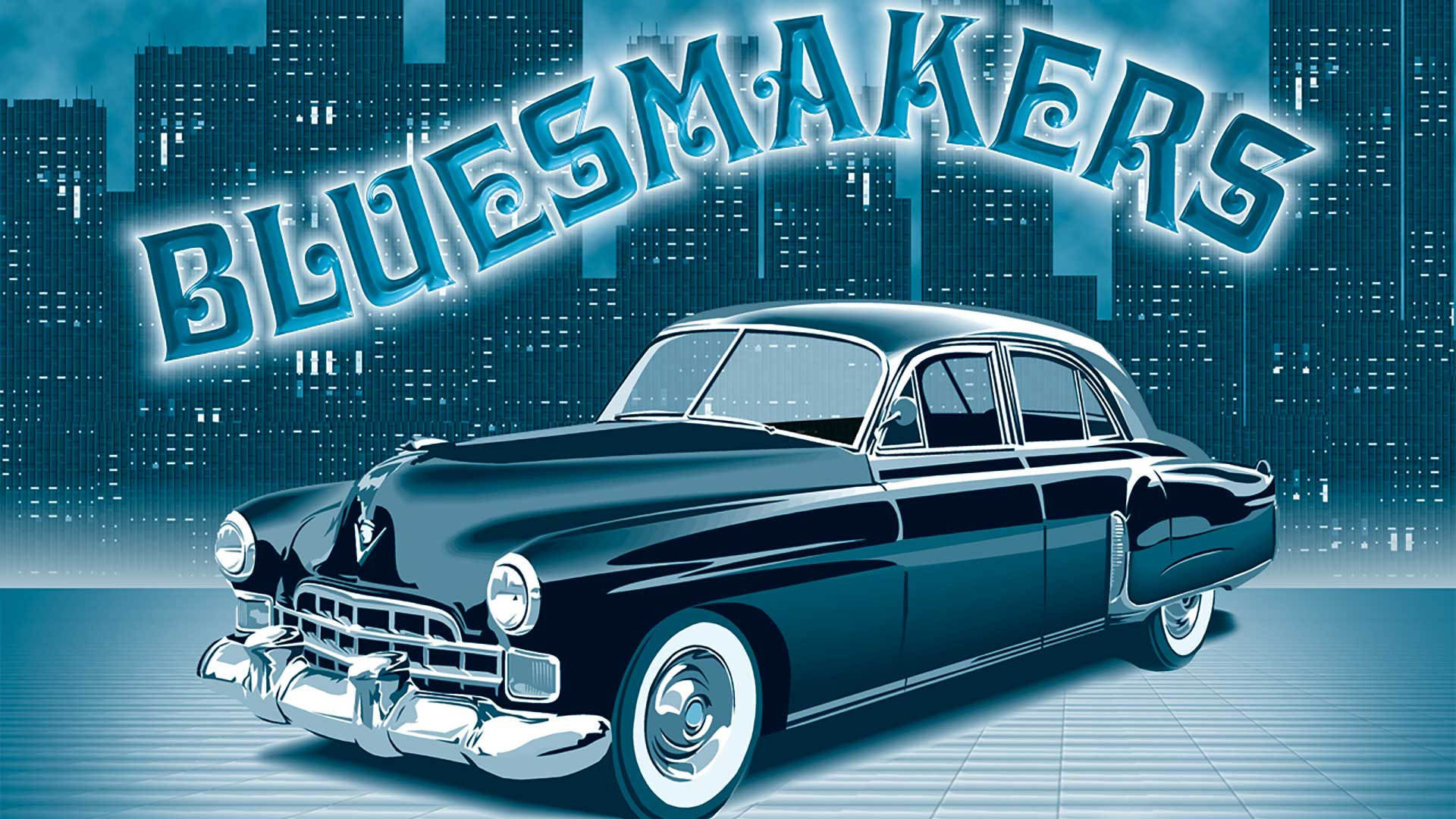 Blues Makers Electric Band