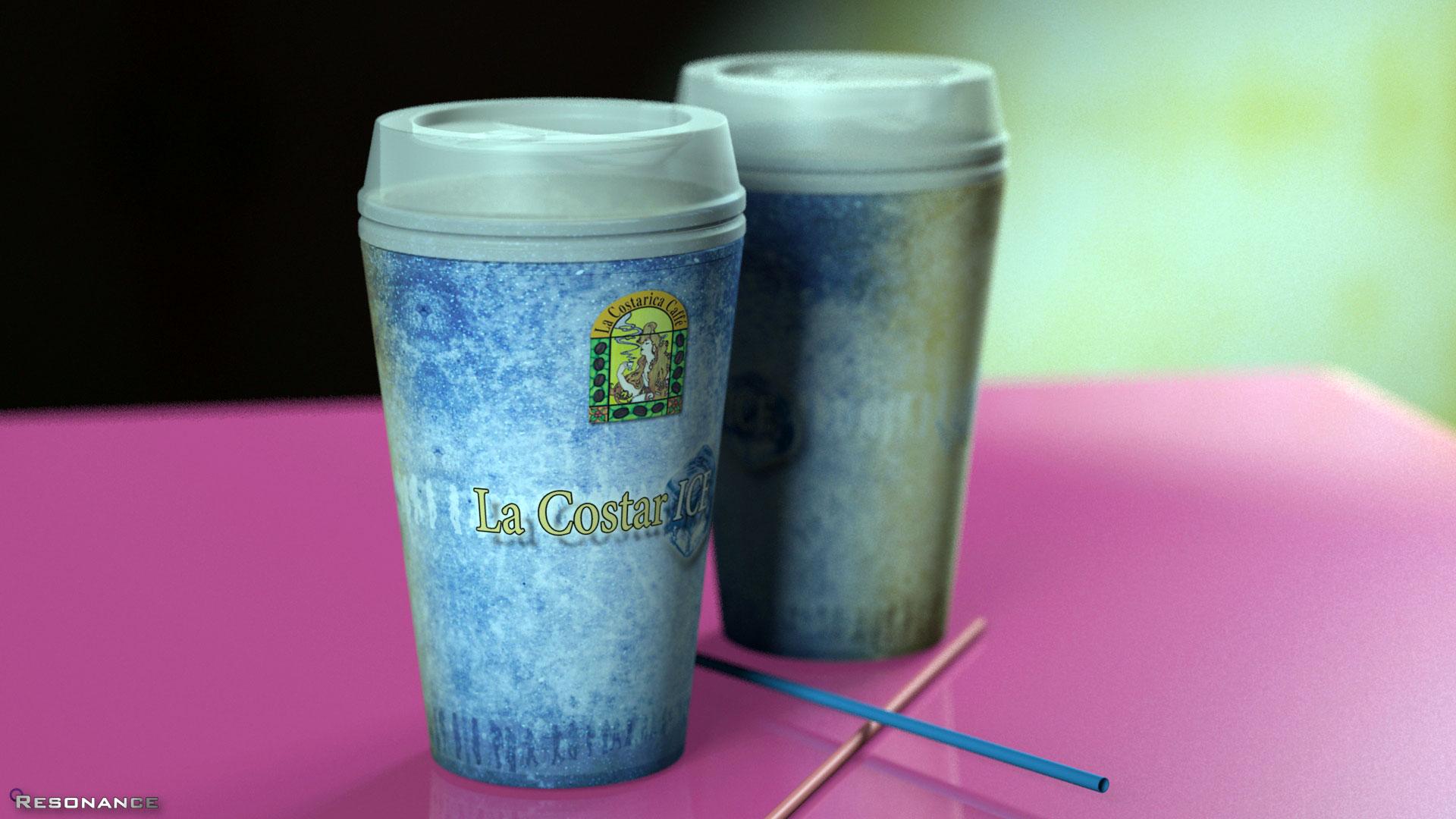 La Costarica Caffè – Costarice