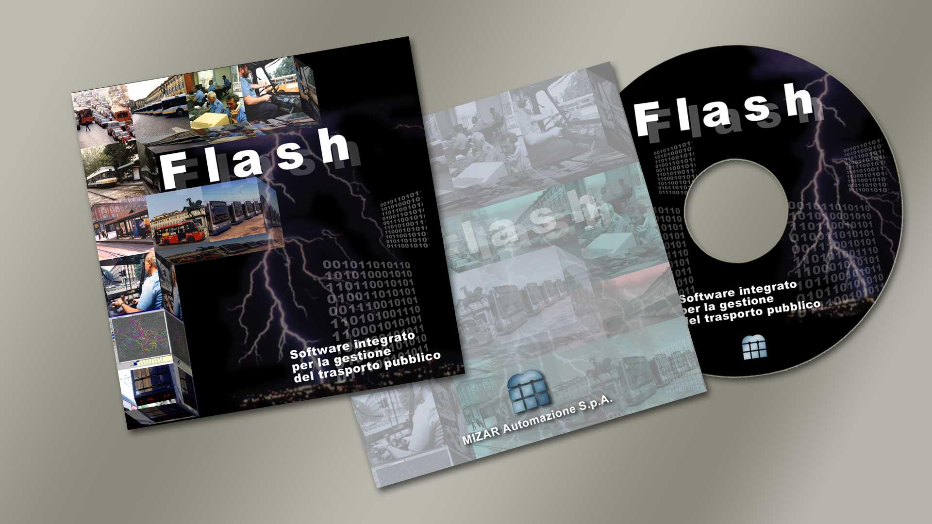 Mizar Flash