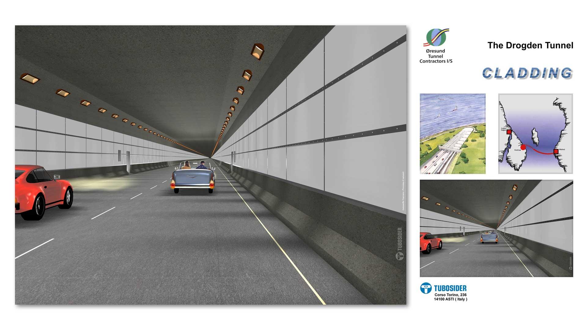 Øresund tunnel