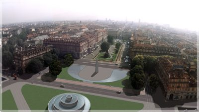 Palazzo Paravia – Torino