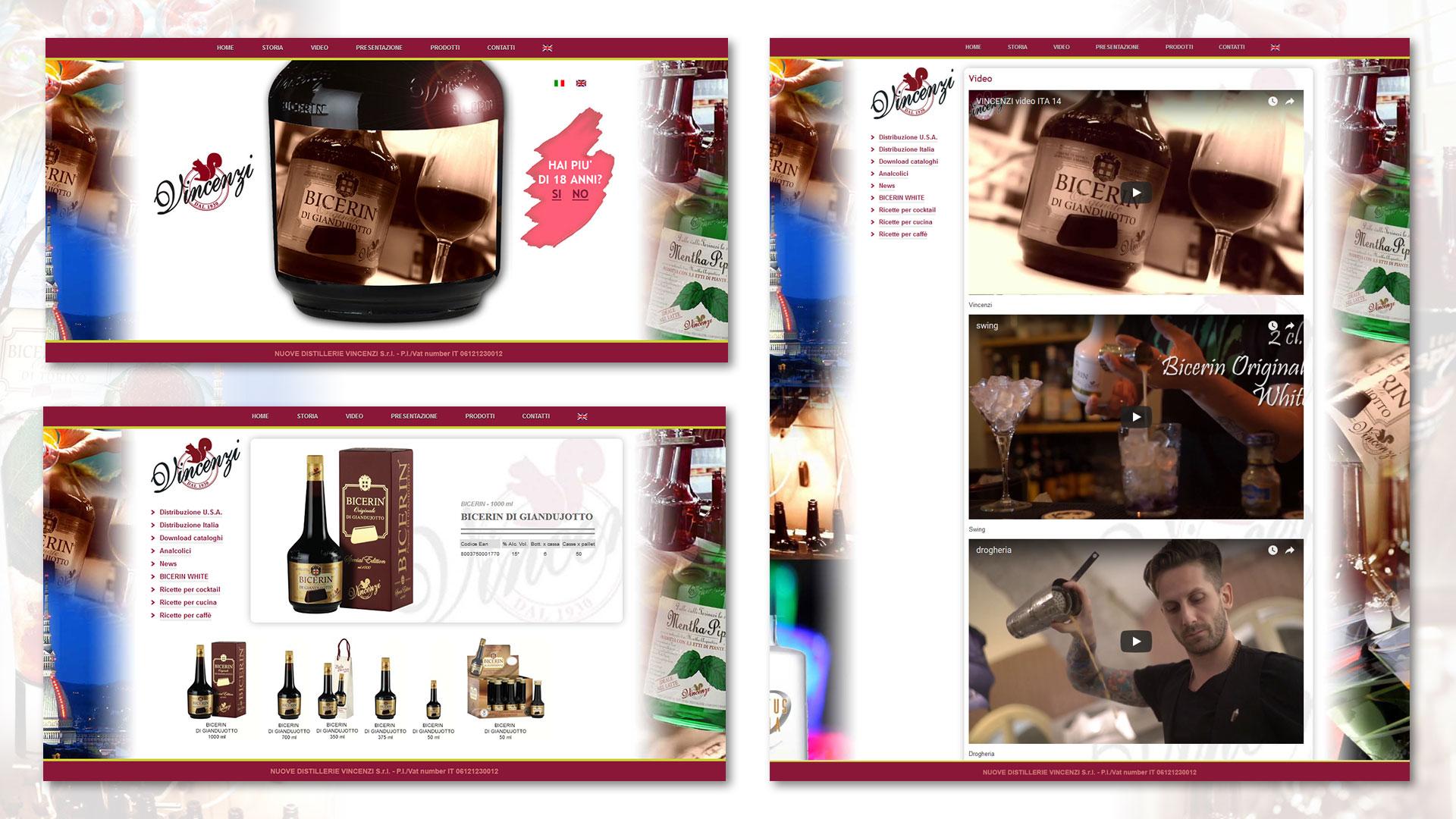 Distillerie Vincenzi