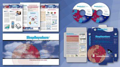 ShopAnywhere: E-commerce