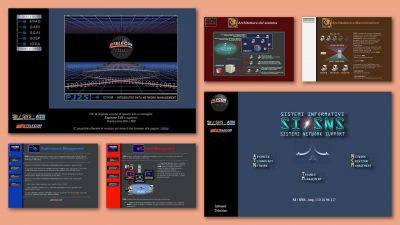 Telecom Sistemi Informativi